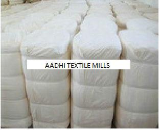 96 grams per meter, Cotton Combed yarn, Greige, Plain