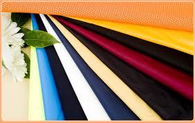 95g/m, Polyester Taffeta Lining, Greige/Dyed, Plain