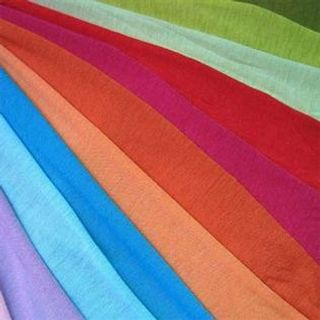 150-225 gsm, 100% Cotton Hosiery, Greige & Dyed, Circular knit