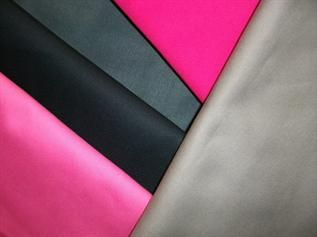 350, 400 gsm, 100% Cotton Woven, Dyed or Greige, Twill