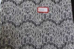 -, Cotton & Nylon & Multiplied yarn, Dyed, Plain