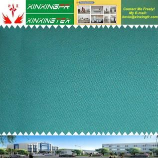 260gsm, 100% Cotton, Flame retardant fabric, For protective clothing