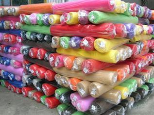 40-120 GSM, 100% Virgin material, Non woven , Technical textiles