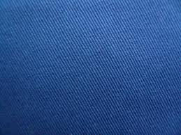 340 - 375 GSM, 100% Cotton Fabric, Dyed, Twill