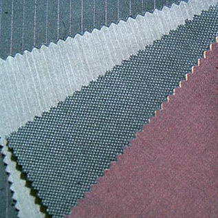 Blended Woven Fabric
