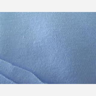 140-180 GSM, 100% Cotton, Greige, Weft Knit