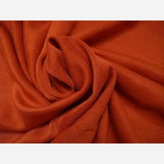 150 GSM or above, Cotton, Dyed, Weft Knit
