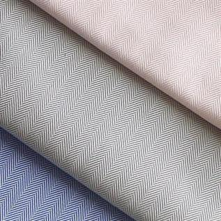 200-240 GSM, 60% Polyester / 40% Cotton, Dyed, Plain
