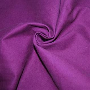 180-200 GSM, 65% Polyester / 35% Cotton, Dyed, Plain