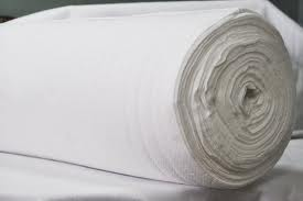 80-100 gsm, 100% Cotton, Off White & Semi Bleach, Plain