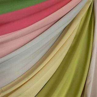 60 gsm, 100% Pure Silk , Dyed, Plain