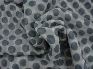 55 gsm, 100% Polyester , Dyed, Plain