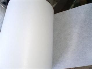 20-100 GSM, Polyester, Chemical bonded, For garments