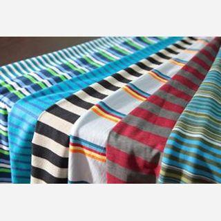 250 gsm/2, 80% Polyamide / 20% Spandex, Dyed, Wrap Knit
