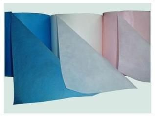 30 and 50 GSM, Polypropylene, SMS Composite Non Woven, For Manufacturing Medical Garments