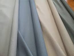 50-100 gsm, 100% Polyester Woven, Greige, Plain