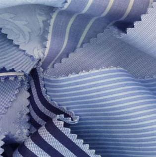 120g/sm, 100% Cotton, Yarn dyed, Oxford, Poplin, Twill, Dobby, and Jacquard
