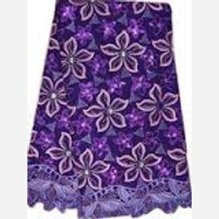 150-200 GSM, 100% Cotton, Dyed, Warp Knit