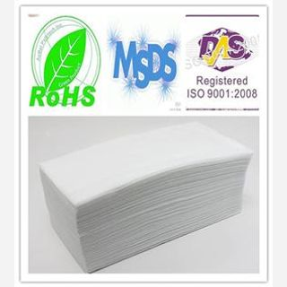 38-100 g / ㎡, Natural wood pulp + Polyester, Spunlace, Civil cleaning: Foot bath cloth, Compressed towel, Kitchen dry cleaning