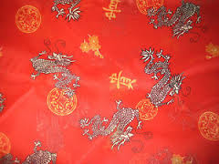 250-300 GSM, Good Quality 100% Polyester Woven, Dyed, Plain