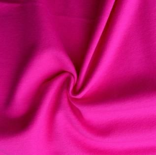 275 GSM, 98% Cotton / 2% Elastane, Dyed, Plain