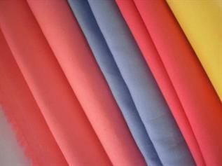120 GSM, 100% Cotton, Dyed, Plain