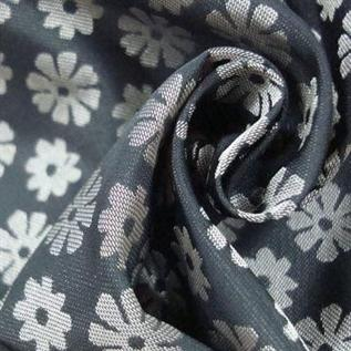 90-100 gsm, 100% Polyester, Dyed, Jacquard