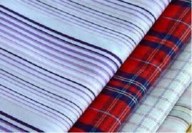 280-320 gsm, 100% Cotton Woven , Dyed, Twill