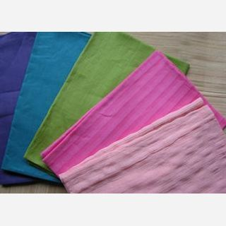 115 - 130 GSM, 100% Cotton, Dyed, Weft Knitted