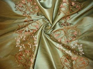 50 - 100 Gsm, 100% Silk, Dyed, Plain