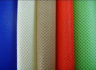 40-60 GSM, Polypropylene, Spun Bonded, For making laundry bags