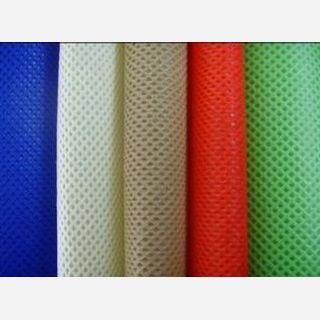 40-60 GSM, Polypropylene, Spun Bonded, For making laundry bags