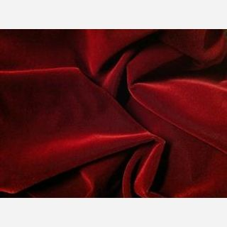 550-600 GSM, 90% Polyester / 10% Rayon, 95% Polyester / 5% Rayon, 85% Polyester / 15% Rayon, Dyed, Weft Knit
