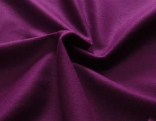580 GSM, 55% Wool / 45% Viscose, Dyed, Plain