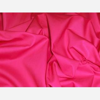 150-210 GSM, 100% Polyester, Dyed, Single Jersey
