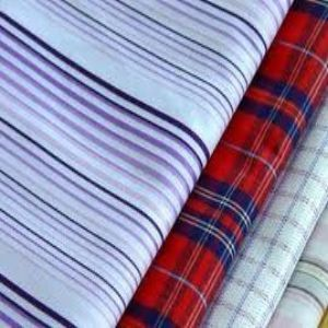 above 150 Gsm, Polyester / Cotton (60/40,70/30,55/45), Dyed, Printed, Twill