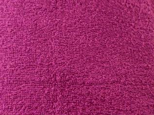 250 – 330 GSM, 65% Terry / 35% Cotton, 60% Terry / 40% Cotton, Dyed, Plain