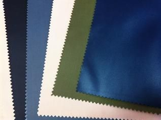 120, 150 gsm, 100% Polyester, Dyed, Plain