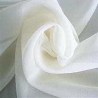 125 GSM, CVC (50% Cotton 50% Polyester), Greige, Plain