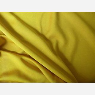 180 gsm, 65% Cotton / 35% Polyester, Greige and Dyed, Warp Knitted
