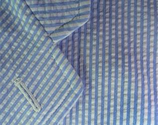 80 - 150 GSM, Polyester / Cotton (50/50, 60/40%), Yarn dyed, Plain