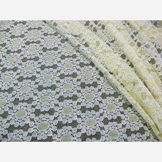 30-40 gsm, Nylon, Greige, Warp Knitted