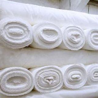 5.8- 6.0 oz/yards, 100% Cotton , Greige, Weft Knit