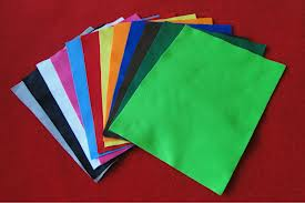 80 to 140 gsm, 100% Polyester, Dyed/Greige, Poplin, Twill, Oxford