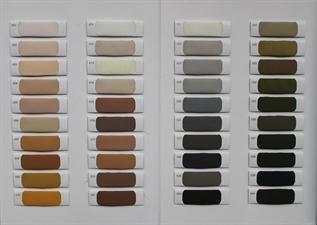 70gsm, 100% Polyester, Yarn dyed, Plain