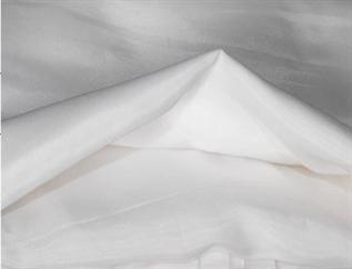 120-200 gsm, 100% Organic Cotton, Greige, Circular Knit