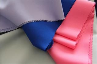 140 gsm, 100% Polyester, Greige & Dyed, Plain, Twill