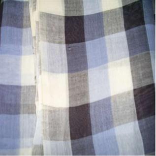 100 - 250 GSM, 100% Organic Cotton, Greige, Plain