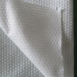35 GSM, 20% Viscose/80% Polyester, Spunlace, for medical purpose