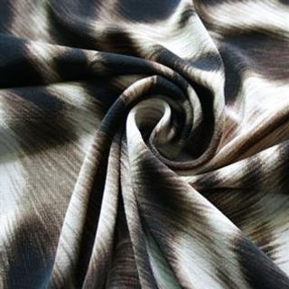 150 - 170 GSM, 100% Polyester, Dyed, Weft Knitted